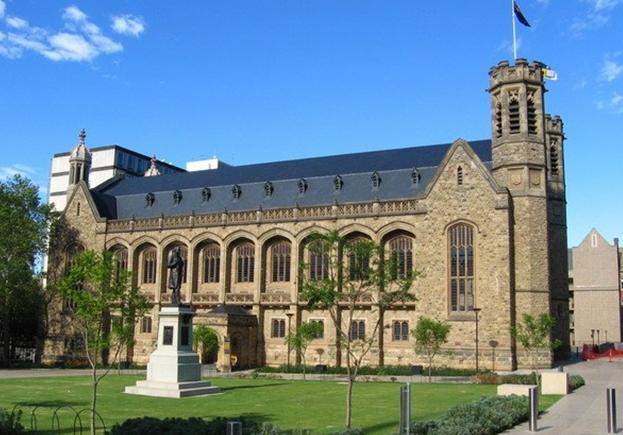 阿德莱德大学红酒专业详解 剖析澳洲特色专业