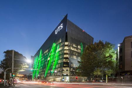 悉尼科技大学入学要求