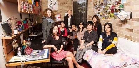 澳洲留学生活指南:新生必读攻略