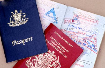 澳洲573签证电调