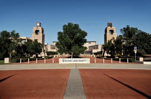 澳洲邦德大学学费要多少