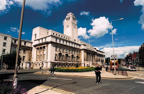 英国大学公共管理专业