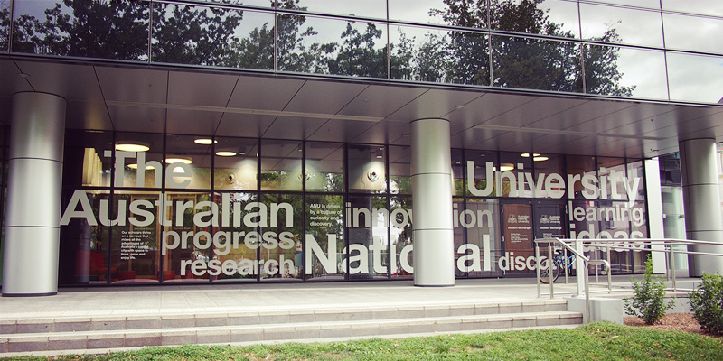 澳洲国立大学,Conditional-CoE,澳洲国立申请政策