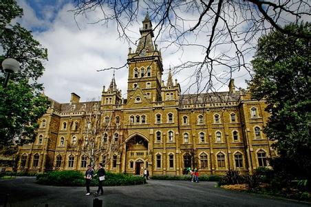 墨尔本大学读研费用要多少