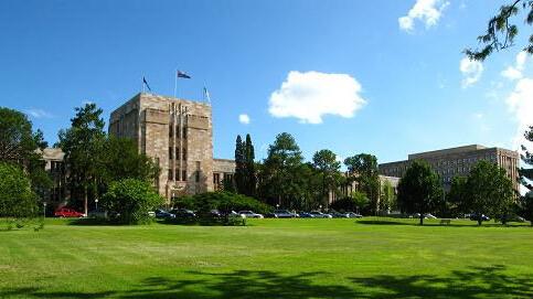 昆士兰大学挂科率