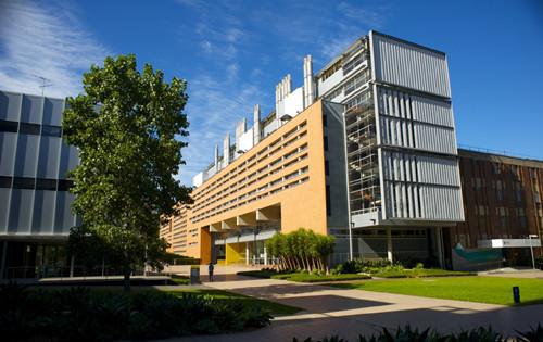 新南威尔士大学医学院