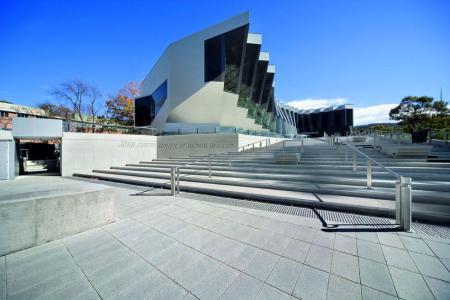 澳洲纽卡斯尔大学地理位置
