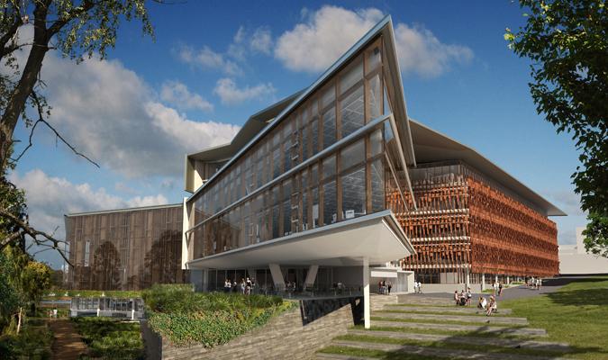 澳洲纽卡斯尔大学建筑学怎么样?申请信息须知
