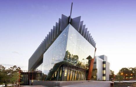 皇家墨尔本理工大学景观设计怎么样