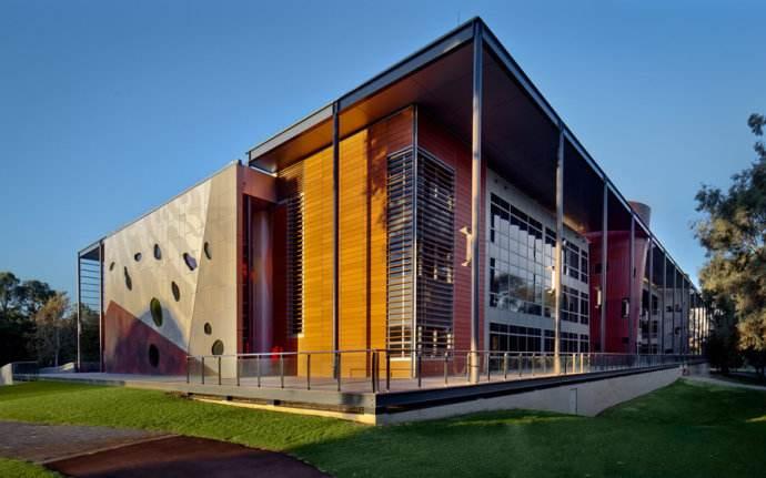 西澳大学建筑学