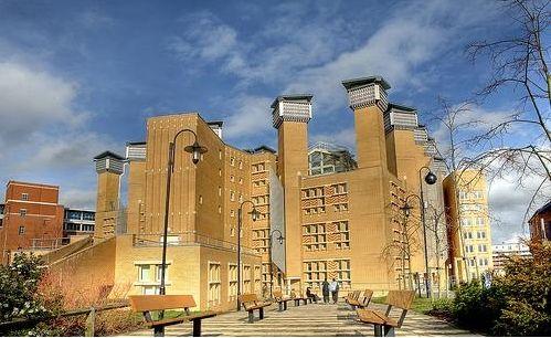 英国大学人类学专业排名