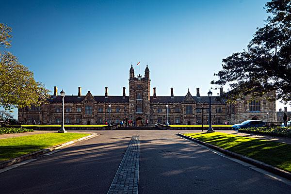 悉尼大学交互设计专业详解 入学要求概览