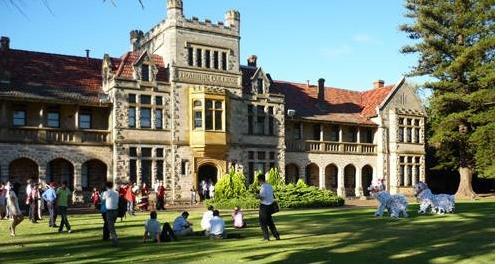 澳洲留学法律专业详解 七大名校课程概览