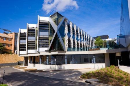 澳洲八大名校位置