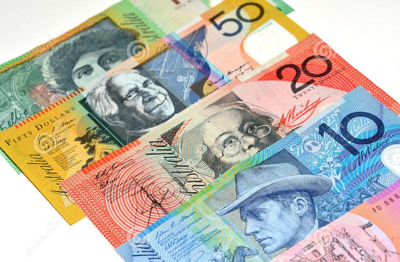 澳洲留学保证金多少合适