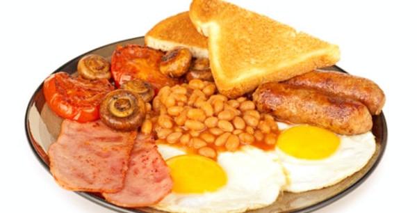 英国留学生活攻略,英国食物,英国黑暗料理