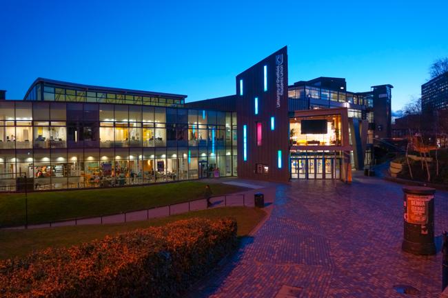 英国大学MBA排名
