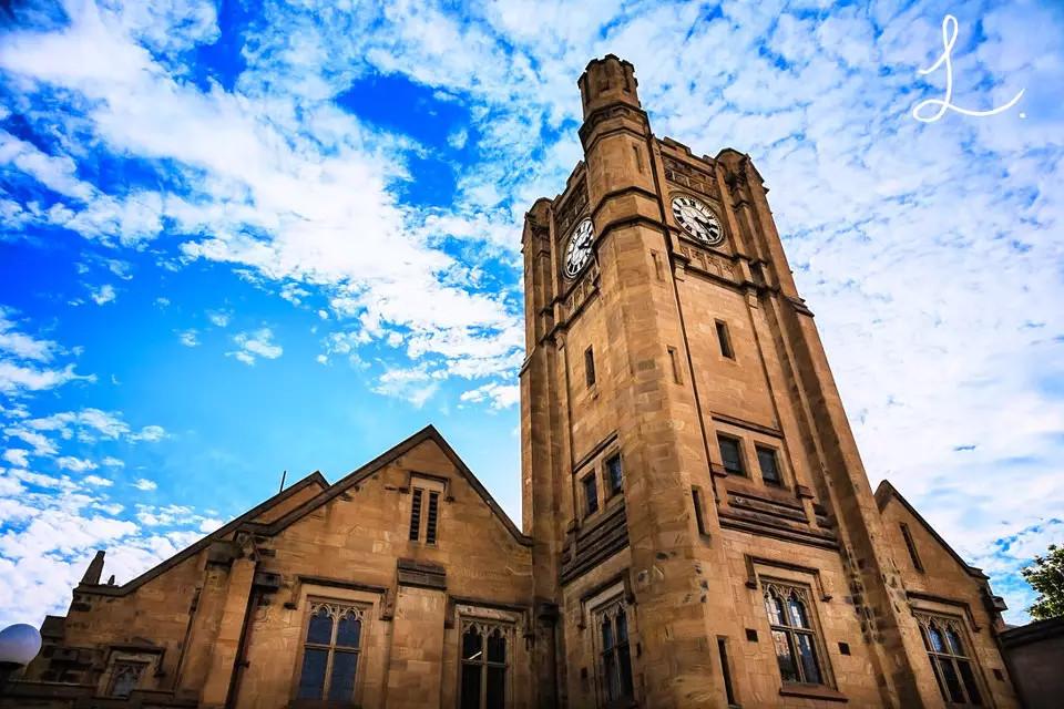 澳大利亚大学雅思成绩最低标准一览