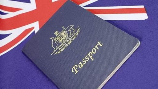 澳洲留学申请材料