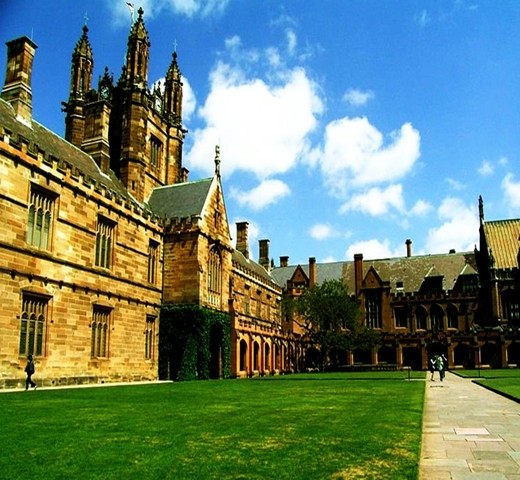 悉尼大学国内认可度高不高?世界排名一览