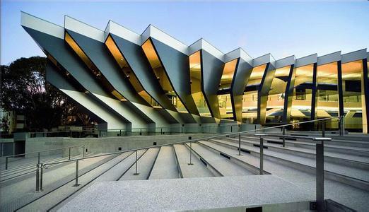 澳洲国立大学认可度