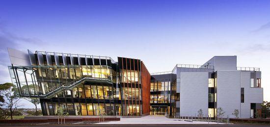 QS澳洲工程造价大学排名TOP12最新一览