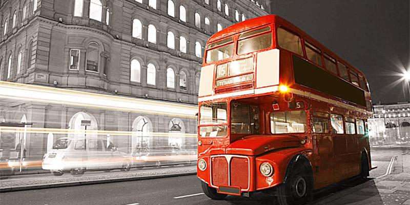 你有后悔过去英国留学吗?