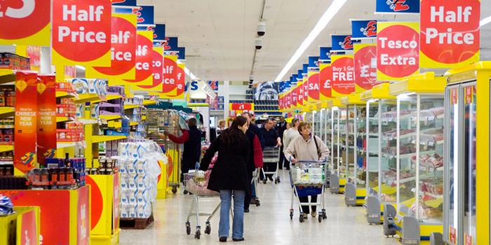 英国留学生活攻略,英国超市