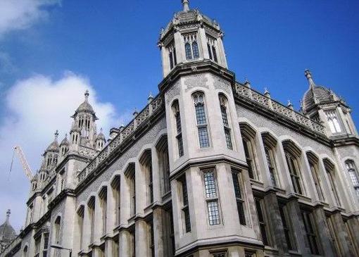英国大学数学专业研究生排名