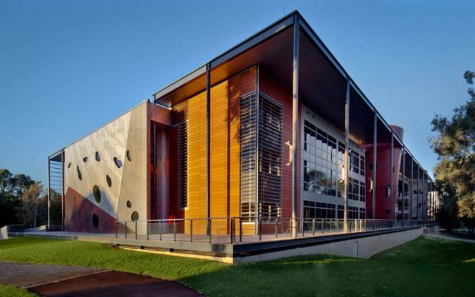 QS澳洲物流专业大学排名TOP10最新解析