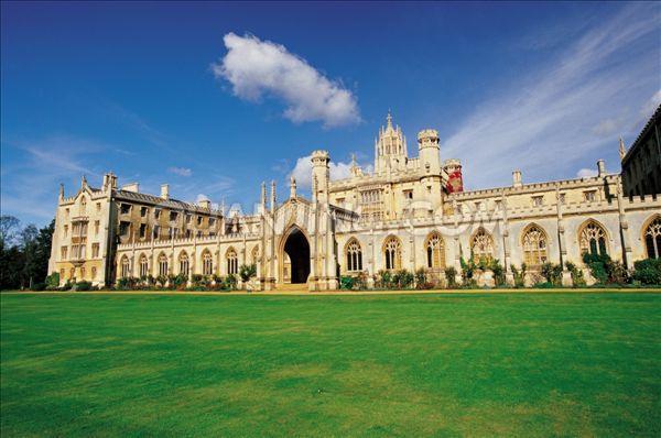 英国大学生物科学专业排名