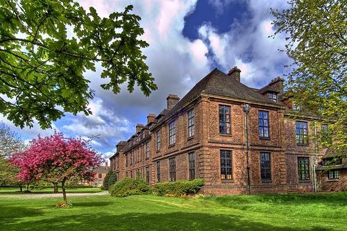 英国大学地理与环境科学专业排名