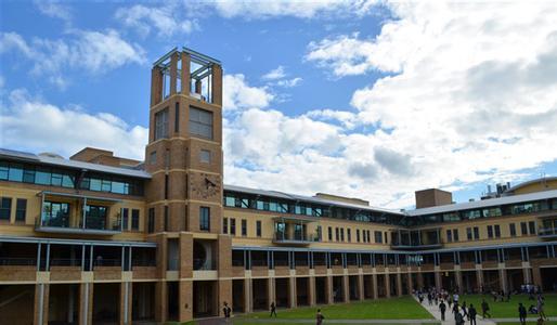 新南威尔士大学建筑学专业详解 就业前景概览