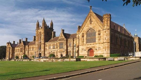 澳洲大学兽医专业排名