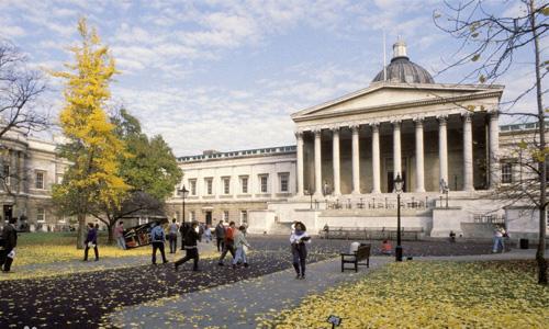 英国大学AF专业排名