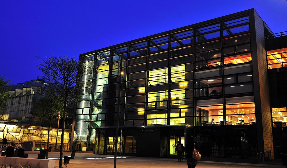英国大学音乐专业排名