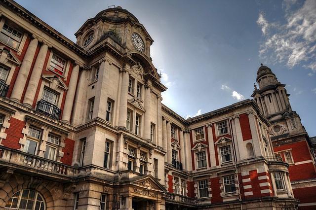英国大学社会工作专业排名