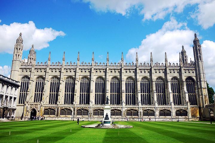 英国大学地理与环境研究专业排名
