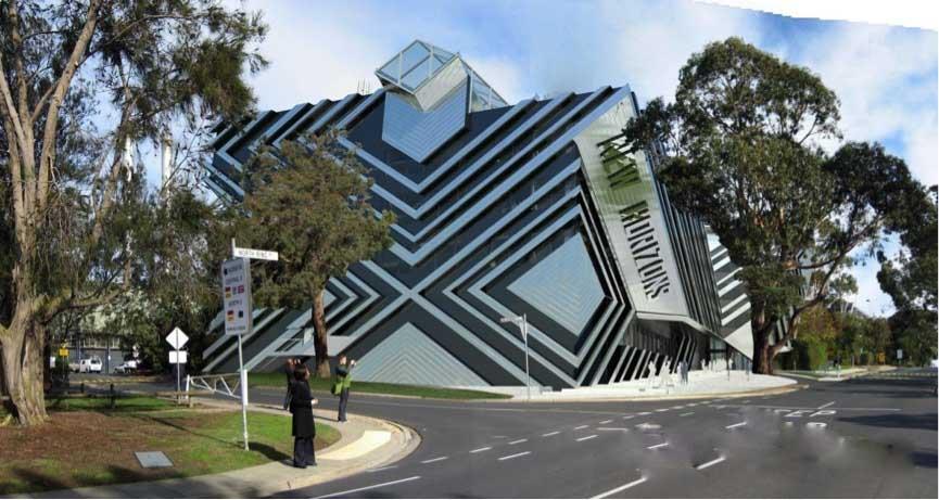 澳洲交互设计硕士好吗?不得不知的三大名校