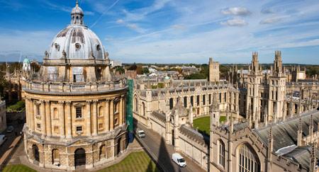 2017英国教育硕士排名TOP7最新解析