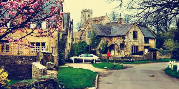 英国旅行最流行的住宿方式非它莫属