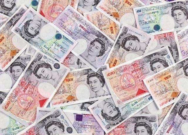 英国金融硕士学费