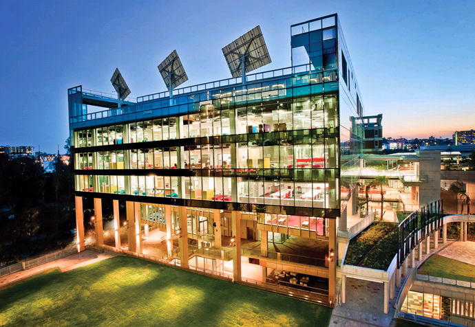 澳洲大学世界排名