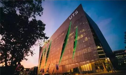 悉尼科技大学建筑专业好吗?就业前景解析
