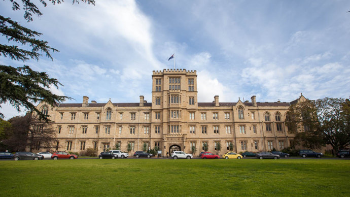澳洲大学教育学排名