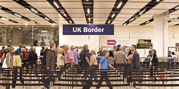 英国留学生必看的6个入境行李Q&A!