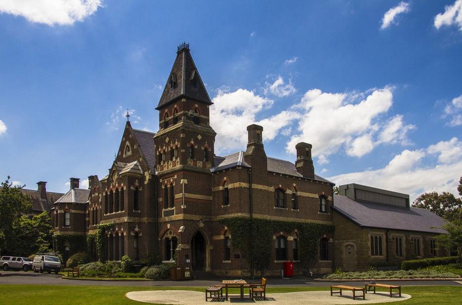 澳大利亚留学住宿