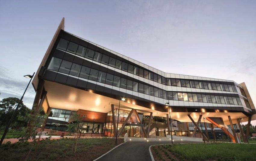 阿德莱德大学地理位置最新介绍   澳洲名校不容错过