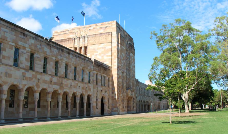 澳大利亚大学建筑专业好不好?优势专业选到就是赚到