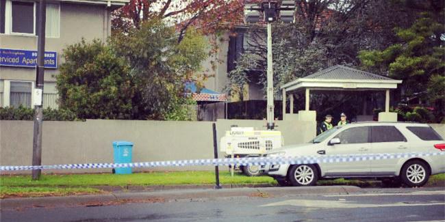 墨尔本恐怖袭击,澳洲留学安全问题,澳洲安全